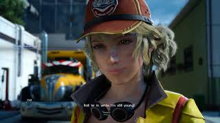 Final Fantasy XV Windows Edition - Maxed Out With 4K Texture Pack