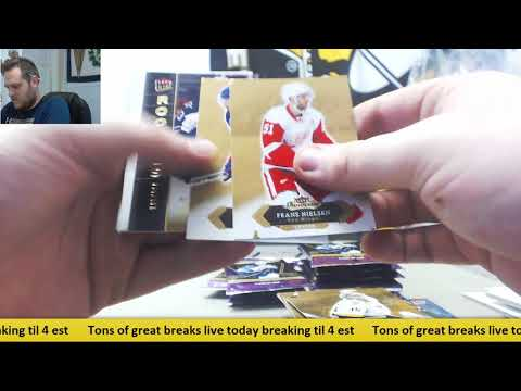 Carlos-16-17 UD Fleer showcase hk live break