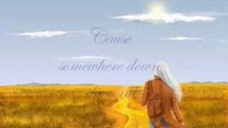 Somewhere Down The Road-Barry Manilow