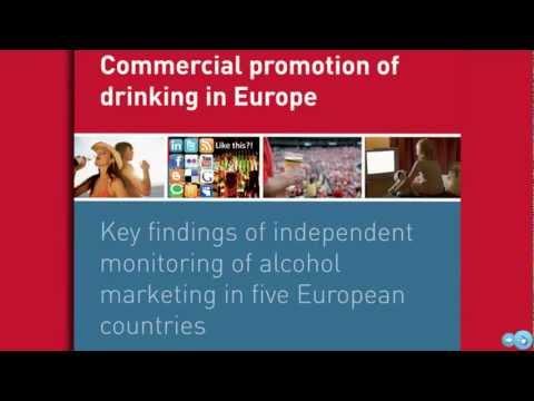 Testing self-regulation of alcohol advertising in Europe