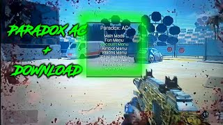 AW/PS3 - PARADOX AC Cracked By Jo-Milk + DOWNLOAD