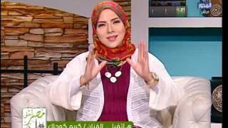 مصر أحلى | الفنان كريم كوجاك مقدم برنامج صدمة : كل الشكر لقناة المحور على عرضها لبرنامج تنموى