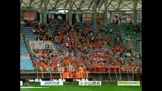 2012.05.06(SUN) J1第10節 ベガルタ仙台vs清水エスパルス 試合終了後、...