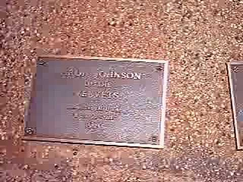 Lubbock Buddy Holly Walk of Fame