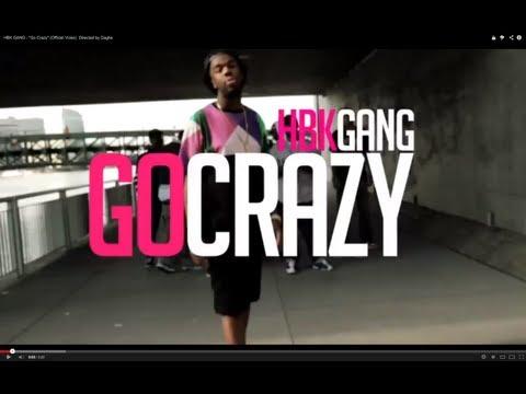 Gbk Gang Youtube