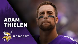 Thielen, Cousins Discuss Loss In Chicago, Vikings' Passing Game | Under Center with Kirk Cousins