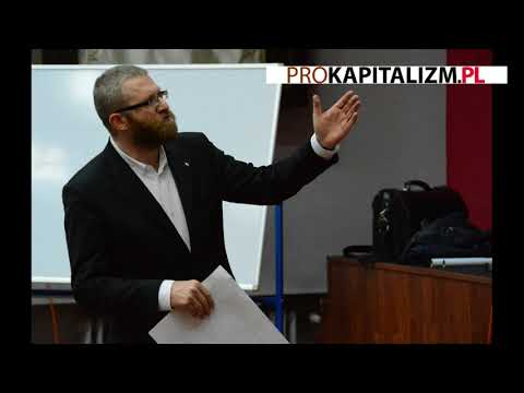 Braun: Media o. Rydzyka przystąpiły do kartelu dezinformacji, żerującego na naiwności Polaków