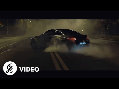 TAZDIED - VALLEY OF ASHES | CAR VIDEO