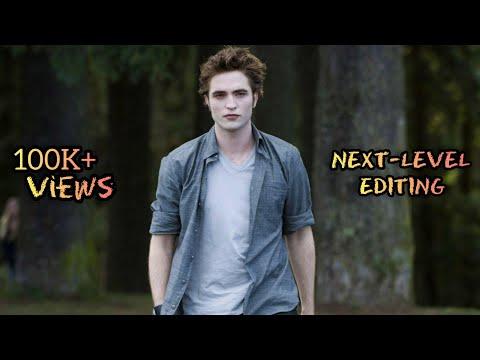 Twilight Saga New Moon (Robert Pattinson)  // Imran Khan ..Satisfya..