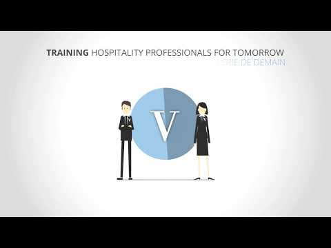 Vatel, 1st Worldwide Business School Group in Hospitality and Tourism Management