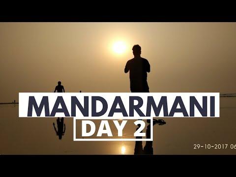 MANDARMANI | Amazing Trip DAY 2 | TRAVEL GUIDE | SEA BEACH | FUN