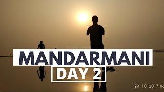 MANDARMANI | DAY 2 | TRAVEL GUIDE | SEA BEACH | FUN