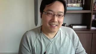 Charlie Lee Interview