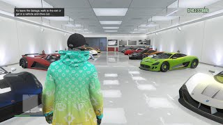 Top 10 Ground Vehicles in 2020 - GTA Online - The Diamond Casino Heist
