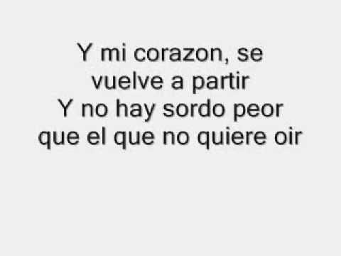 Shakira - Nunca Me Acuerdo de Olvidarte  letra