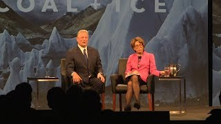 Spotlight on Climate Solutions: A Conversation With Al Gore