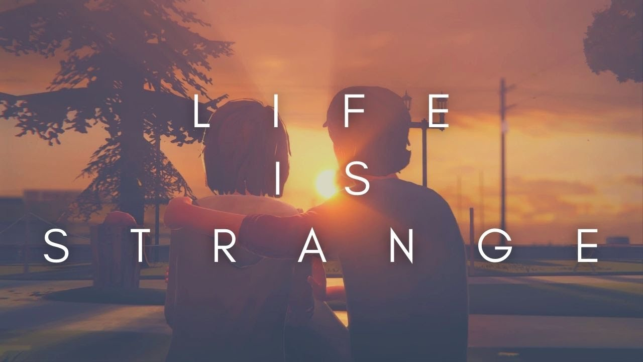 The Beauty Of Life is Strange