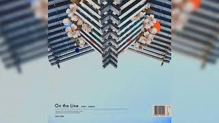 HOLYNN - On The Line (feat. JUNNY) (Prod. By Holymoley!)