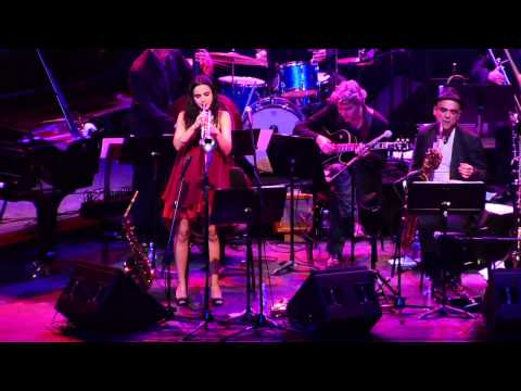 LOVER COME BACK TO ME  MOTIS -CHAMORRO BIGBAND