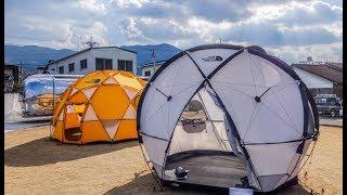 Самые продвинутые Палатки и Тенты для отдыха и туризма
