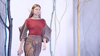 ADEAM | Fall Winter 2019/2020 Full Fashion Show | Exclusive