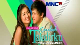 Gambar cover OST KAULAH TAKDIRKU