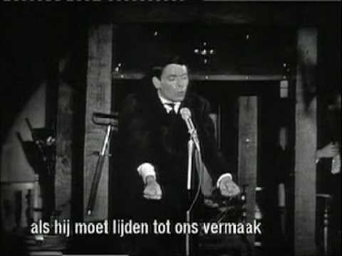 Jacques BrelConcert 196403Les Toros video Concert