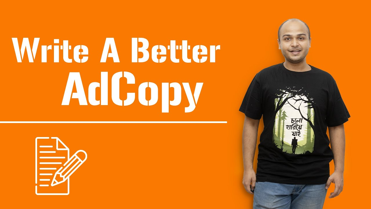 How To Write An Ad Copy That Sells | Works For Both Digital And Traditional Media
