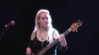 Jen Armstrong - Performing 'Time After Time' (Cyndi Lauper) live in China!