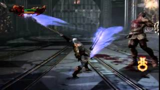 vuclip God of War III   Boss #4   games pc youtub mb4 mido hd