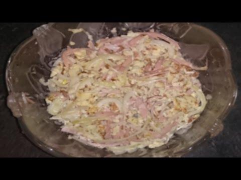 Салаты из яиц Все рецепты России