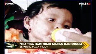Bayi Nisa Ditemukan Peluk Jasad Ayahnya selama 3 Hari Tanpa Makan & Minum - Police Line 15/08