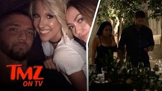 NBA Player Turns Down Porn Stars! | TMZ TV