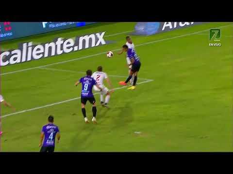 Mazatlan [1] - 0 Toluca (F. Aristeguieta 15')