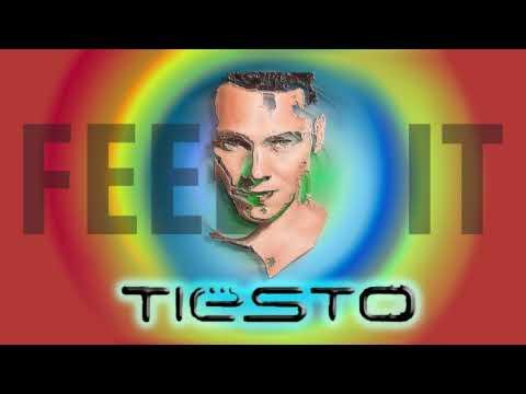 Tiesto Feel It Instrumental No Vocals