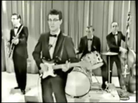 Buddy Holly  -  It Doesn't Matter Anymore  -  1959