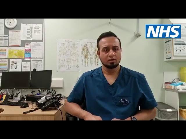 Urdu - Doctor Sarwar