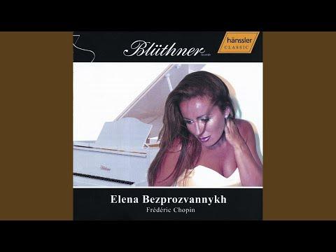 Berceuse in D-Flat Major, Op. 57
