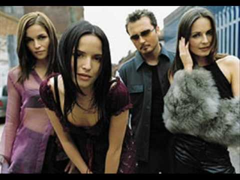 The Corrs - Goodbye