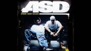 ASD Intro (Wer hätte das gedacht)