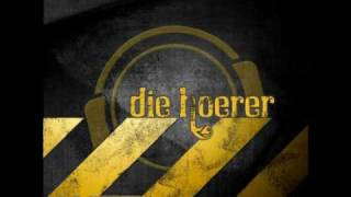 Die Hoerer - WTF (Do It Again) (Original Mix Edit)