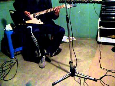 Scavenger-Instrumental