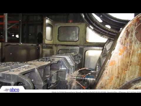 Abco Precision CNC Machining In Brisbane - 07 3216 7702