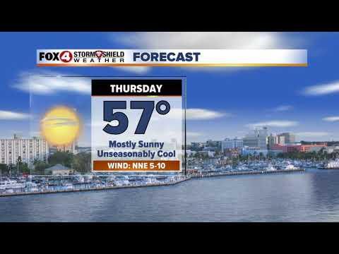 Wind Chill Advisory In Effect Tonight 1-17