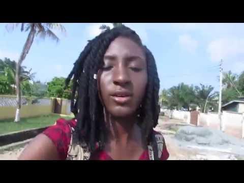 Summer Vlog 4: The Rest of my Ghana Trip.
