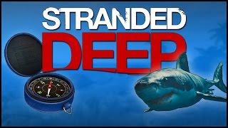 [HD]Stranded Deep - Gameplay