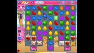 Candy Crush Saga Level 904 no Booster