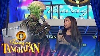 Tawag ng Tanghalan: TNT contestant cries upon seeing Vice Ganda