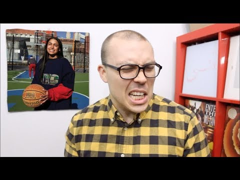 Princess Nokia - 1992 Deluxe ALBUM REVIEW