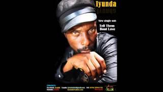 IYUNDA - Tell Them Bout Love